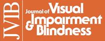 """Miami Lighthouse for the Blind and Visually Impaired Case Study: Vision Rehabilitation for the First Florida Resident to Receive the Argus II ""Bionic Eye"" appeared in the May/June issue of the Journal of Visual Impairment and Blindness"