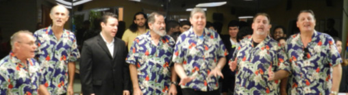 The Miamians Barbershop Chorus