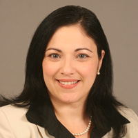 Mabel Lopez, Human Resources Manager