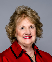 Virginia A. Jacko, President and CEO