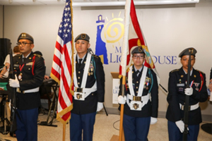 Miami Jackson Senior High JROTC, Honor Guard